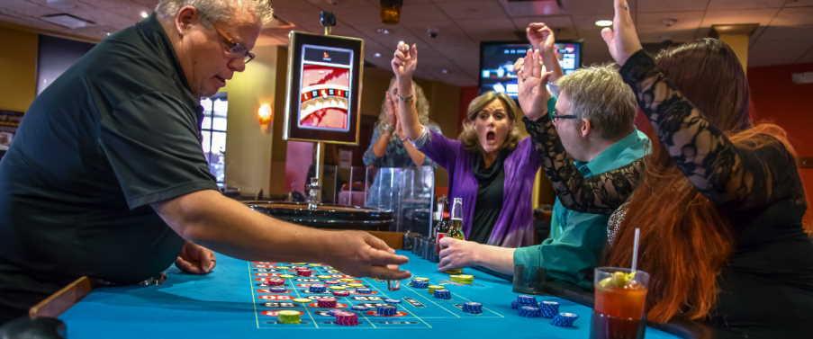 australians loving the gambling