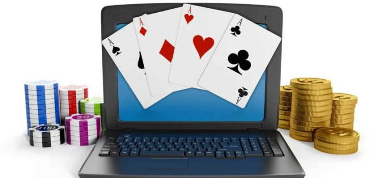 What Is The Procedure Of Withdrawing Money From Online Casinos?