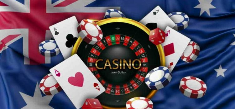 Is It True Online Gambling Or Casinos Are Banned In Australia?