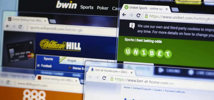 Everything You Need To Know About The Bookmakers In Australia!!