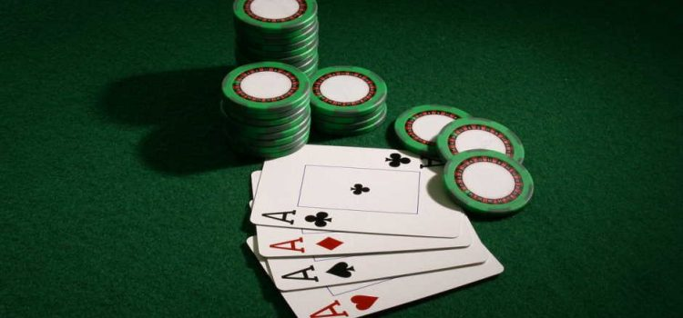 Is Playing Poker Legal In New Zealand? Essential Attribute To Comprehend!